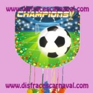 Piñata Champions Grande redonda