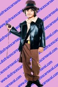 Disfraz Indiana Jones