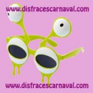 gafas alienigenas