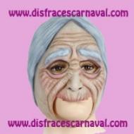 careta vieja abuela