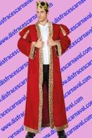abrigo de rey