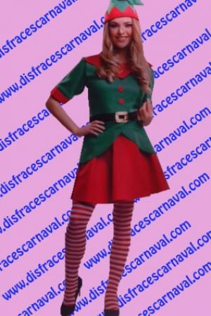ampliar imagen - Disfraz De Elfa