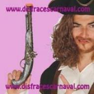 trabuco pirata
