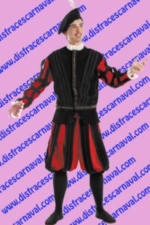 disfraz don juan tenorio