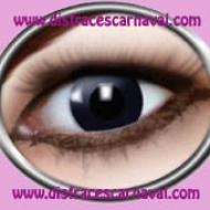 a1a712d72b Lentillas,Maquillajes, Cicatrices y Dentaduras - Disfraces CARNAVAL