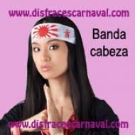 Banda japonesa karate kid