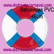 salvavidas decoracion marinera