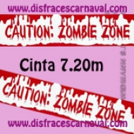 cinta zombie zone