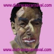 Mascara Obama