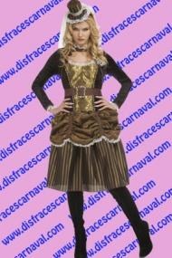 dama steampunk