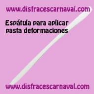 espatula cera deformaciones derma wax