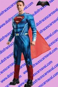 disfraz superman original