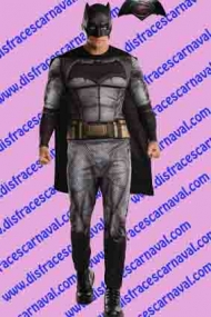 disfraz batman adulto original