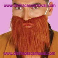 Barba gaspar