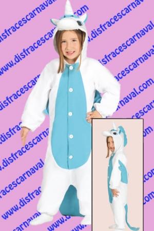 Disfraz unicornio