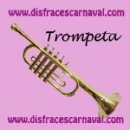 trompeta plastico