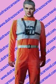Piloto Luke star wars