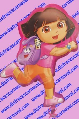 Globo Dora la Exploradora