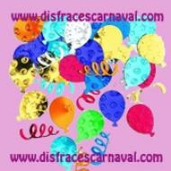 confetti globos