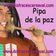 PIPA DE LA PAZ INDIA