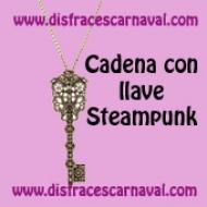 colgante steampunk