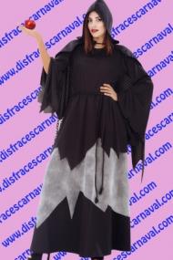 disfraz vieja madrastra blancanieves