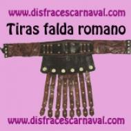 falda romano