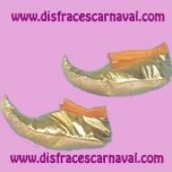 babuchas doradas