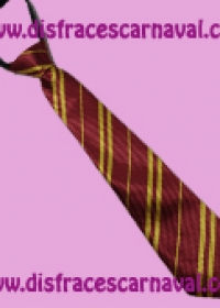 corbata harry potter