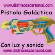 Pistola galactica