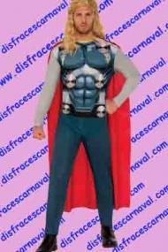 disfraz Thor Marvel