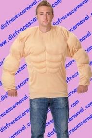 camiseta musculoso