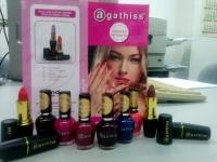 Nail & Make up Newsletter