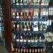 全新指甲油和唇膏玻璃展示柜