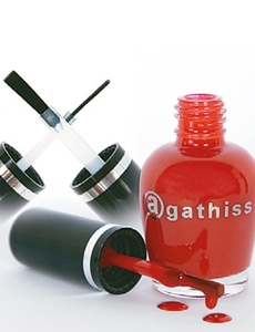 Esmaltes de uñas inteligentes vitaminados (Nails treatment line). Larga duración, secado en 60 segundos.