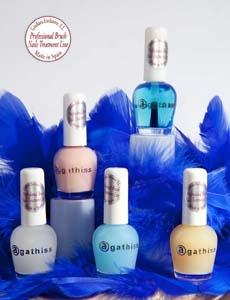 Tratamiento Global para uñas (Nail Care). Manicura y pedicura. Luminosidad, fuerza, salud y belleza para las uñas.
