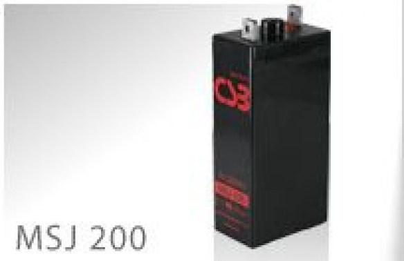 BATERIA CSB MSJ200