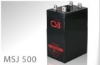 BATERIA CSB MSJ500