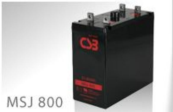 BATERIAS CSB MSJ800