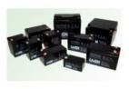 Baterías AGM