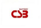 Baterías CSB