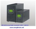 UPS-SAI On Line DCMM