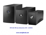 UPS-SAI ENG-650-ITMM
