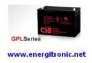 Baterías CSB GPL