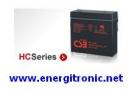 Baterías CSB HC
