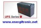 Baterías CSB UPS