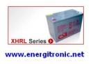 Baterías CSB XHRL