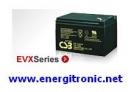 Baterías CSB EVX