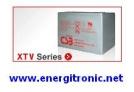 Baterías CSB XTV