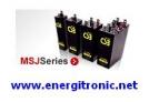 Baterías CSB MSJ
